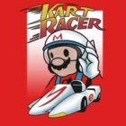 Kart Racer by cmarts