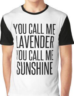 MERMAID MOTEL 3 Graphic T-Shirt