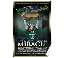Portland Timbers Miracle Poster