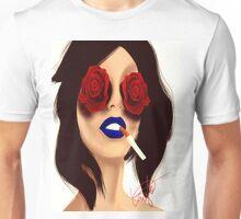 Cigarette? Unisex T-Shirt