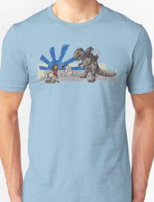 Zoe <3 Wash T-Shirt