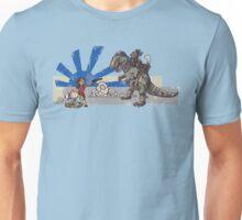 Zoe <3 Wash Unisex T-Shirt