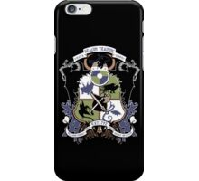 Dragon Training Crest - How to Train Your Dragon iPhone Case/Skin