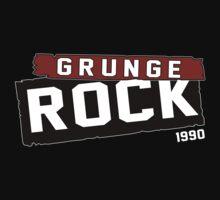 Grunge Rock Kids Clothes
