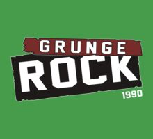 Grunge Rock Kids Clothes