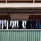 Hello Socks 'n Undies by V1mage