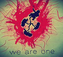We Are One by SumnerLee