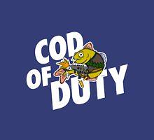 Cod Of Duty Unisex T-Shirt