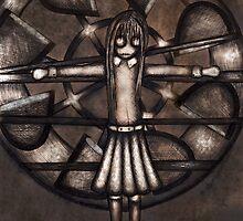 Silent Hill by Devon Mallison