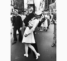 Times Square V/J-Day Kiss T-Shirt