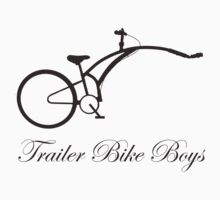 Trailer Bike Boys by CongressTart