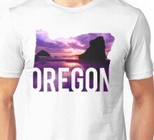 Oregon - Coast Unisex T-Shirt