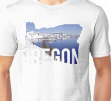 Oregon - Crater Lake Unisex T-Shirt