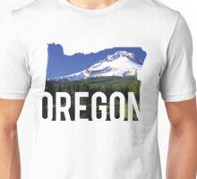 Oregon - Hood Unisex T-Shirt