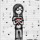 raining love by Devon Mallison