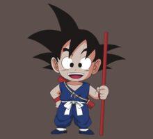Goku Kid Kids Clothes
