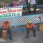 Welcome to Jamaica by pacapunch72