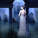 Spirits of the Dead by Kerri Ann Crau
