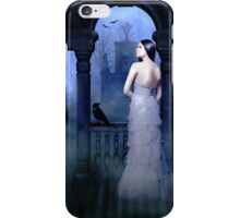 Spirits of the Dead iPhone Case/Skin