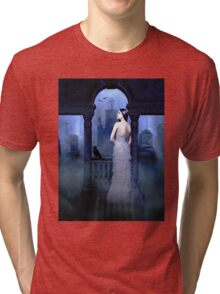 Spirits of the Dead Tri-blend T-Shirt