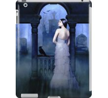 Spirits of the Dead iPad Case/Skin