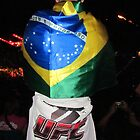 UFC Fan by pacapunch72