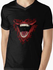 The Clown Prince of Crime - joker Mens V-Neck T-Shirt