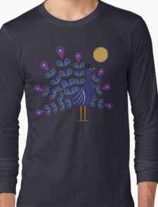 Gemmy Peacock T-Shirt