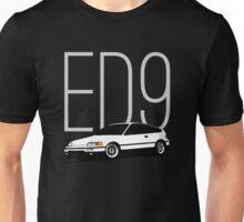 ED9 Unisex T-Shirt
