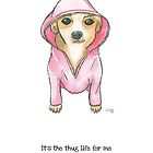 It's the thug life for me by SaintClaire