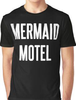 MERMAID MOTEL 2 Graphic T-Shirt
