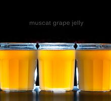 Muscat Grape Jelly (original wide version) by Justin Spooner