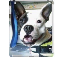 Thor the Dog iPad Case/Skin