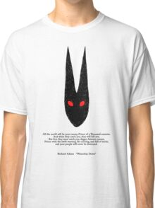 Watership Down Classic T-Shirt