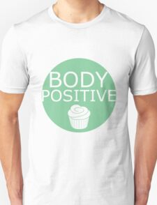 Body Positive (green) T-Shirt