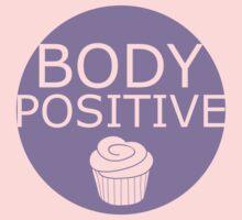 Body Positive (purple) Kids Clothes