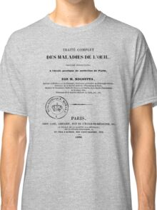 Read me like a book! Classic T-Shirt