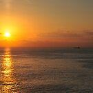 Sail On The Sun Rise by LlandellaCauser