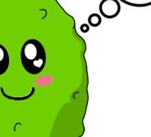 Sassy Pickle Sticker