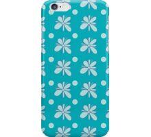 Floral vintage pattern iPhone case iPhone Case/Skin