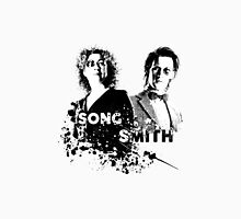 The Doctor & River Song  T-Shirt