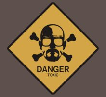 DANGER by powerlee