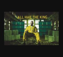 All Hail The King by powerlee