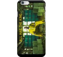 All Hail The King iPhone Case/Skin