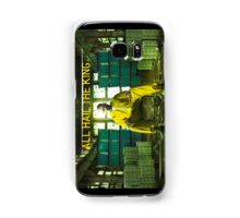 All Hail The King Samsung Galaxy Case/Skin