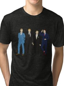 Brits of tumblr Tri-blend T-Shirt