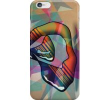 Abstract Stone iPhone Case/Skin