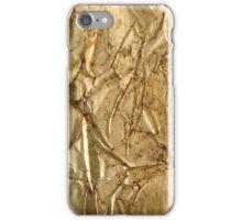 Toss Paper  iPhone Case/Skin