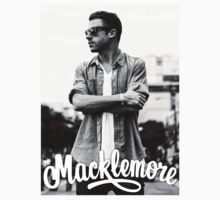 Macklemore by darkelas1