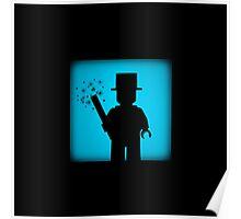 Shadow - Magic Poster